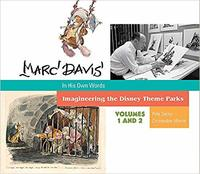 Marc Davis In His Own Words, Chris Merritt