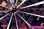 Spider-Man: Into the Spider-Verse Thornley (Paper Edition Print), Chris Thornley