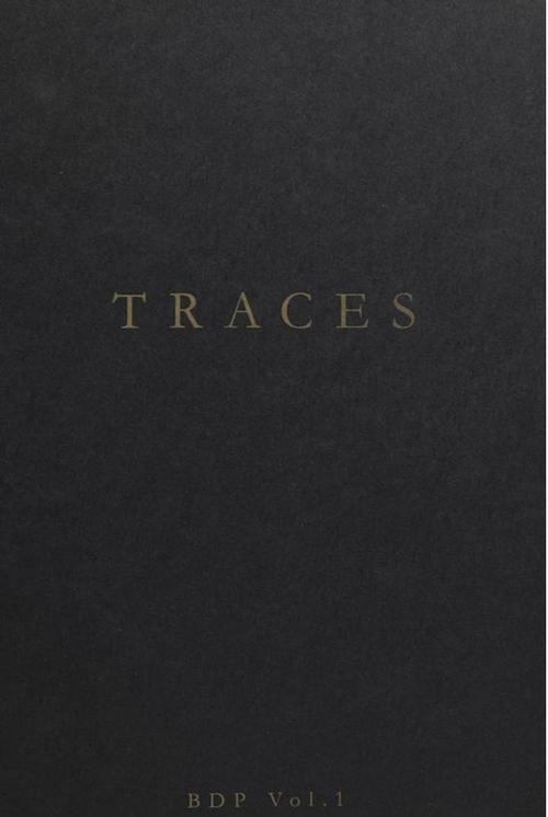 Traces - BDP Vol I (Signed by Teagan White)