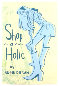 Shop a Holic, Angie Duran