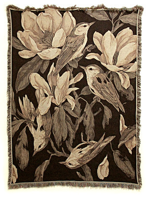 Ornamental - Blanket, Teagan White