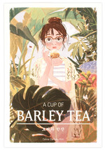 A Cup of Barley Tea, Celine Kim