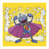 Be Someone's Super Grover - Love the Fur You're In (print), Joe Mathieu
