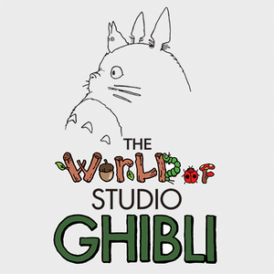 The World of Studio Ghibli