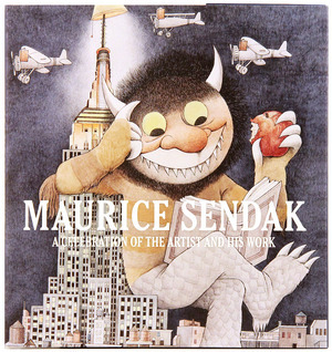 Maurice Sendak A Celebration of the Artist and His Work