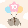 PUSHEEN 10 Year Anniversary Celebration