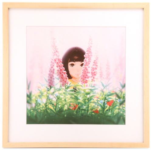 Eternal: The Wonderland - Akane Flowers, Ilya Kuvshinov