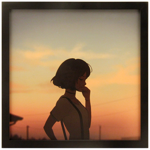 Afterglow, Ilya Kuvshinov