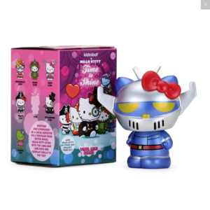 HELLO KITTY TIME TO SHINE BLIND BOX SERIES