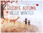 Goodbye Autumn Hello Winter (Signed Pre-Order), Kenard Pak