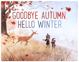 Goodbye Autumn Hello Winter, Kenard Pak