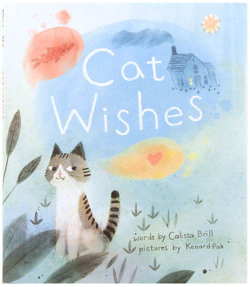 Cat Wishes, Kenard Pak