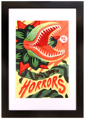 Little Shop of Horrors, Matt Doering