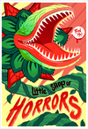 Little Shop of Horrors (print), Matt Doering