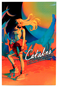Catalina by Manda Schank
