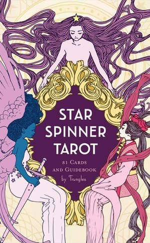Star Spinner Tarot by Trungles, Trungles