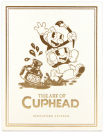 The Art of Cuphead Limited Edition
