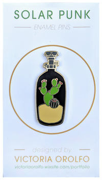 Prickly Pear Skinny Oxy Tank, Victoria Orolfo