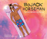 Bojack Horseman: The Art Before the Horse - Lisa Hanawalt