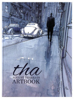 THA August Tharrats ARTBOOK