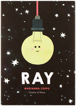 RAY by Marianna Coppo