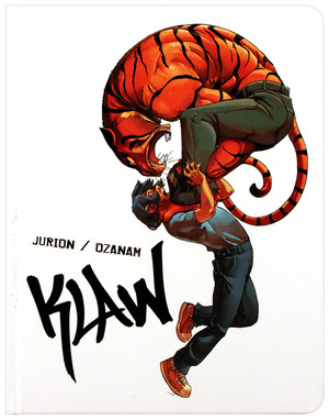 Klaw Vol. 1: The First Cycle