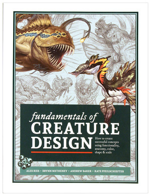 Fundamentals of Creature Design