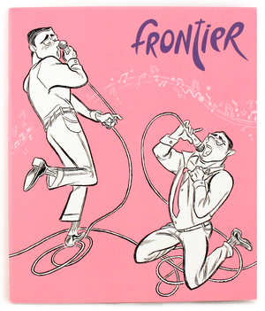 Frontier #20: Anatola Howard