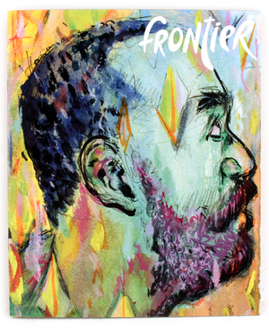 Frontier #22: Tunde Adebimpe