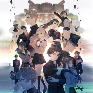 13 Sentinels: Aegis Rim Virtual Art Exhibit