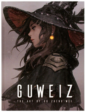 Guweiz: The Art of Gu Zheng Wei