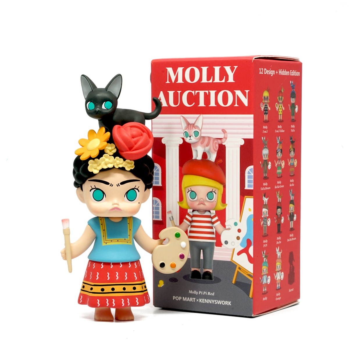 Molly Auction Series