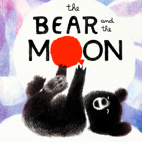 The Bear and the Moon Virtual Panel w/ Matthew Burgess & Catia Chien