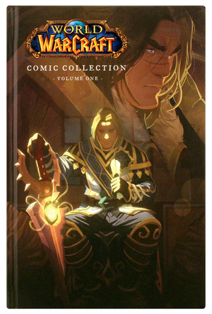 World of Warcraft: Comic Collection: Volume One