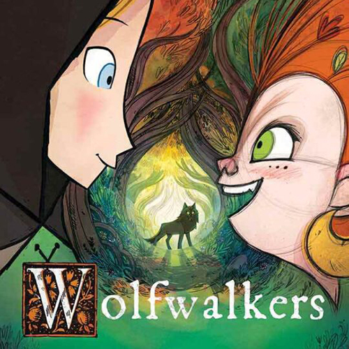 The Art of WolfWalkers Virtual Panel / Q&A