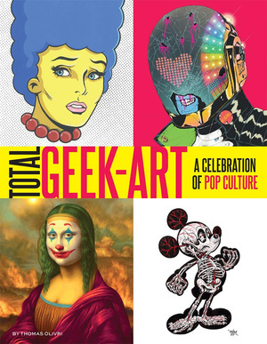 Total Geek Art