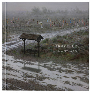 Travelers by Aron Wiesenfeld